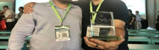 Premio mejor startup waima